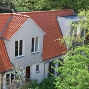 Ganghaus Kellingsgang Büro Schümann Sunder-Plassmann und Partner