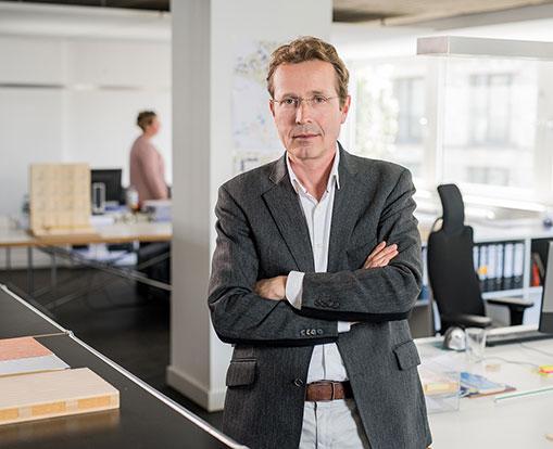 Büro Schümann Sunder-Plassmann und Partner