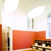 KIKS Lübeck Kindergarten Büro Schümann Sunder-Plassmann und Partner
