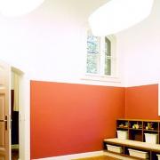 Lübeck KIKS Kindergarten Büro Schümann Sunder-Plassmann und Partner
