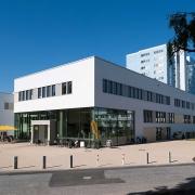 Ärztehaus Bremerhaven Reinkenheide Büro Schümann Sunder-Plassmann und Partner