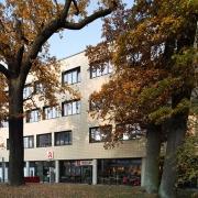 Ambulanzzentrum Wolfsburg Lübeck Büro Schümann Sunder-Plassmann und Partner