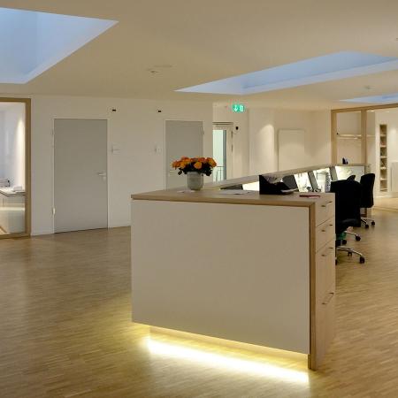 Hamburg Bergedorf CCB Büro Schümann Sunder-Plassmann und Partner