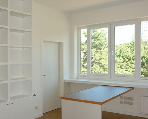 Lübeck Praxis Bad Schwartau Büro Schümann Sunder-Plassmann und Partner