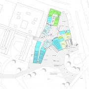 Wolfsburg Bildungszentrum Büro Schümann Sunder-Plassmann und Partner