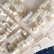 stilwerk Hotel Lübeck Travemünde Büro Schümann Sunder-Plassmann und Partner