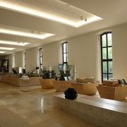 Bochum Deutsches Bergbaumuseum Büro Schümann Sunder-Plassmann und Partner