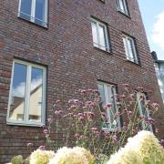 Sanierung Hamburg Nienstedten Büro Schümann Sunder-Plassmann und Partner