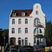 Sanierung Lachswehrallee Lübeck Büro Schümann Sunder-Plassmann und Partner