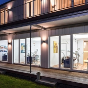 Praxis Wohnhaus Travemünde Büro Schümann Sunder-Plassmann und Partner