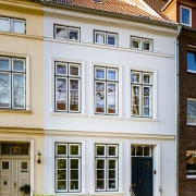 Großer Bauhof Lübeck Denkmalschutz Büro Schümann Sunder-Plassmann und Partner