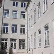 Königstraße Denkmalschutz Büro Schümann Sunder-Plassmann und Partner