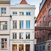 Beckergrube Denkmalschutz Büro Schümann Sunder-Plassmann und Partner