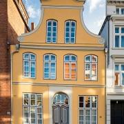 Dankwartsgrube Denkmalschutz Lübeck Büro Schümann Sunder-Plassmann und Partner