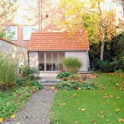 Altstadt Teehaus Lübeck Büro Schümann Sunder-Plassmann und Partner