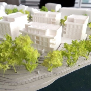 Moislinger Allee Neubau Büro Schümann Sunder-Plassmann und Partner