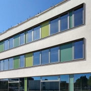 Facharztzentrum Heppenheim Büro Schümann Sunder-Plassmann und Partner