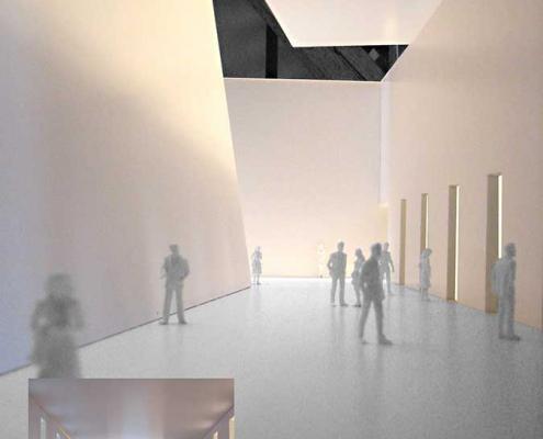 Deutsches Bergbaumuseum Besucherzentrum Bochum Büro Schümann Sunder-Plassmann und Partner